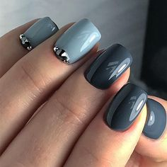 Nails Simple Summer Nail Art Designs 2019 Nageldesign 2018 How To Put Up Drywall How to Drywall Whet Winter Nail Designs, Winter Nail Art, Simple Nail Designs, Winter Nails, Summer Nails, Nail Art Designs, Nails Design, Nail Ideas For Winter, Summer Ideas