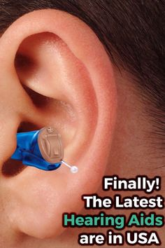 Hearing aids nowadays are small, comfortable and, depending on your budget, can be low cost. People who suffer from hearing loss are eligible to try these invisible hearing devices for free. Back Hair Removal, Hair Removal Diy, Hair Removal Cream, Health And Fitness Tips, Health Tips, Health Trends, Cat Health, Hair Removal Machine, Unwanted Hair