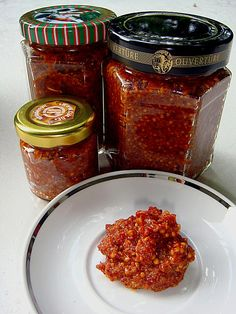 Chipotle - Honig - Senf