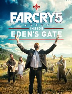 Far Cry Inside Eden's Gate – Far Cry 5 izle Far Cry 1, Far Cry Game, Tv Series To Watch, Movies To Watch, 2018 Movies, Movies Online, Montana, Microsoft, Playstation