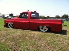 (1) 73-87 Chevy & GMC Trucks