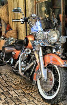 Harley Davidson News – Harley Davidson Bike Pics Motos Harley, Harley Bikes, Harley Davidson Road King, Harley Davidson Motorcycles, Hd Motorcycles, Vintage Motorcycles, Bobbers, Choppers, Cafe Racers