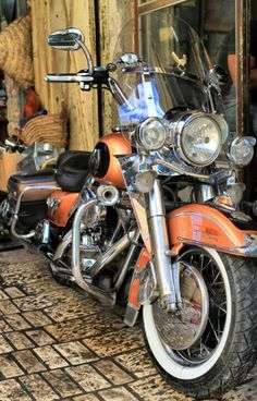 Road King- Love this anniversary edition color scheme! #HDNaughtyList