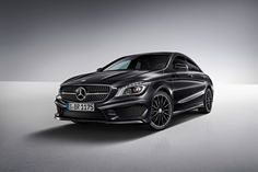 Picture of 2014 Mercedes-Benz CLA Edition 1