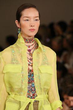 59eb696c0b0c9c Ralph Lauren Spring 2015 Ready-to-Wear Collection - Vogue Fashion Models