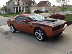 Dodge Challenger T A | eBay