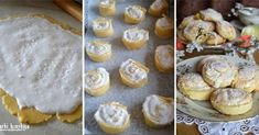 "Ez a házi ""keverék"" azonnal megoldja az álmatlanságod! Hungarian Cake, Hungarian Recipes, Cake Cookies, Muffin, Food And Drink, Yummy Food, Sweets, Cheese, Baking"