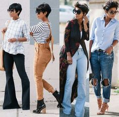 Love her style Kryzada Mode Outfits, Chic Outfits, Fall Outfits, Fashion Outfits, Womens Fashion, Fashion Trends, Cute Fashion, Look Fashion, Winter Fashion