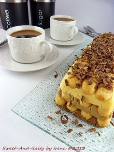 Food blog, recipes, cakes, pastry, lunch