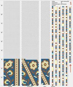 Схемы на 18 бисерин | 244 photos | VK