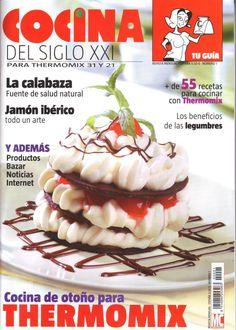 Cocina del siglo xxi  thermomix 10 2016