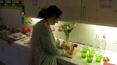 MVI 5113 Kinder Geburtstag in Falkensee mit Kreativ Club Falkensee