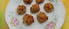 Crab and Corn Cakes with Sweet and Spicy Dipping Sauce Recipe on Yummly Hot Appetizers, Appetizer Recipes, Appetizer Ideas, Savoury Recipes, Seafood Recipes, Cooking Recipes, Crawfish Recipes, Corn Cakes, Tasty