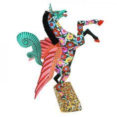 Candido Jimenez Pegasus