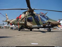 Agusta A-109E LUH  (Южная Африка)