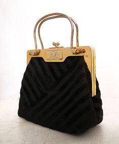 Vintage Roberta di Camerino purse