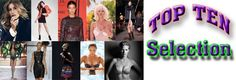 Top Ten Models of the year (Highest Paid)