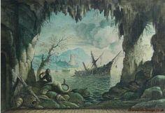 plas newydd mural rex whistler - Google Search
