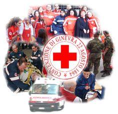 Croce rossa internazionale
