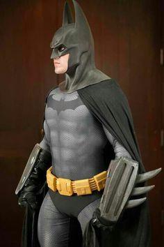 #Batman #Cosplay