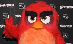 UUTISIA 20.6.2016....ANGRY BIRDS ElokuvaRed on Angry Birds -elokuvan päähahmo. EI enää Ykkös Elokuva. TALOUDELLINEN Menestys Lipputuloja, 37 massa katsotuin elokuva. Ilta-lehti.fi