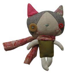 ☃ LOL what a scream!!! Watch out Skippy Jon Jones!    Plush Toy Preciousness ☃  Decor e blablabla: Softies
