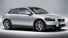 "Volvo C30 - My car. I call him ""Eddy"" after Edward Cullen, who drove this car in the movie Twilight. LOVE my Eddy"