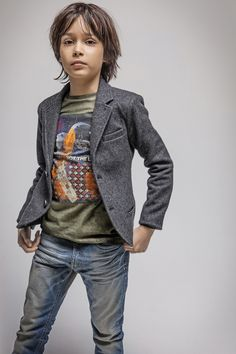 Posts about kids fashion written by stylokids Little Boy Fashion, Kids Fashion Boy, Boys Long Hairstyles, Trendy Haircuts, Funky Hairstyles, Formal Hairstyles, Little Man Style, Kids Cuts, Junior