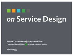 collection of thoughts and ideas on the practice and value of Service Design by Adaptive Path. Social Design, Web Design, Tool Design, Design Trends, User Experience Design, Customer Experience, Customer Service, Design Thinking, Strategy Map