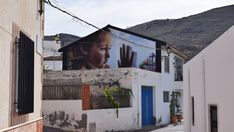 Street Art en Vícar, Almería