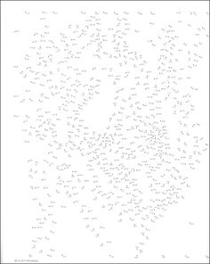 Extreme Dot to Dots Animals 2 | Additional Photo (Inside Page)