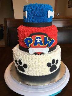 Resultado de imagen para fiesta tematica paw patrol