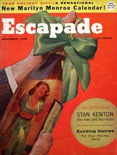 Escapade, December 1956.