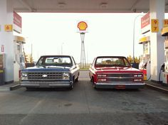 show me your 73-87 lowered/bagged c10s - Page 8 - The 1947 - Present Chevrolet & GMC Truck Message Board Network