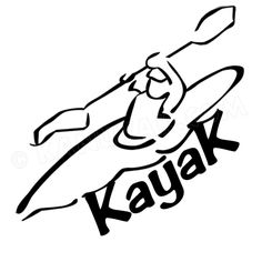 Download Pin by CuttableDesigns on Sports and Outdoors   Kayak ...
