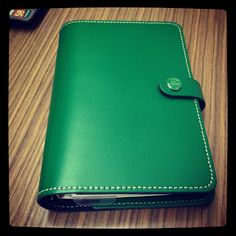 My Armour: My Filofax Original (Standard Green)