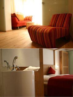Montafon Lodge Design Lodgehotel and Spa in Gaschurn in Vorarlberg's largest ski and hiking area. Spa Design, Design Art, Hotel Spa, Austria, Relax, Luxury