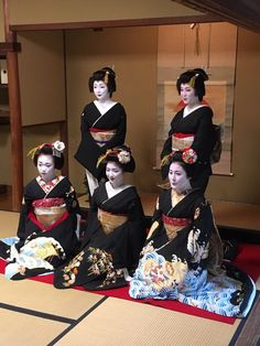 January 2017: maiko Katsuna at a photo shoot for... -                     			  			A blog about the maiko and geiko of Kamishichiken