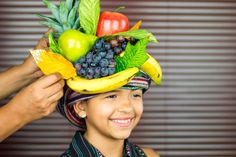 How to Make a Carmen Miranda Hat (with Pictures) | eHow