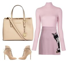 Designer Clothes, Shoes & Bags for Women Michael Kors Fashion, Msgm, Fashion Outfits, Shoe Bag, Clothing, Polyvore, Stuff To Buy, Accessories, Shopping