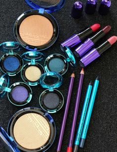MAC Holiday 2015   Magic of the Night Color Collection and Gift Sets