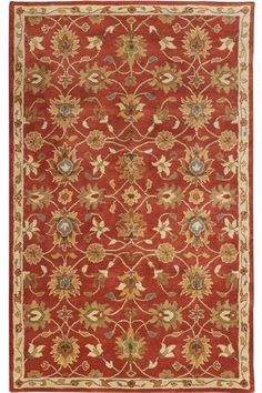 Area rug - seen this style in lots of decor I like.  I lust after this rug but can never find it.