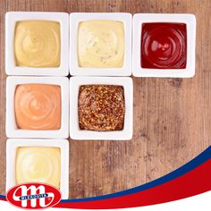 sosy na bazie jogurtu Mlekovita