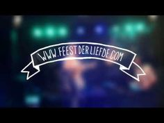 Feest der Liefde // Regular [Moves Like Jagger & September] Moves Like Jagger, Music Clips, September, Neon Signs, Cover, Blankets