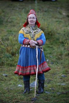 'Our souls touch': Sámi reindeer herders: