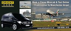 Keeping this in mind, Leyton minicab transfers, provide a sustainable public transport system from Leyton to all over the London. http://orientcars.blogspot.com/2015/12/reach-anyplace-anytime-through-our.html