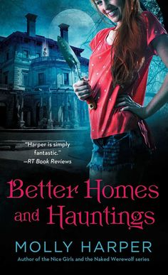 Pin for Later: 38 Paranormal Romance Books That Are Spookily Sexy Better Homes & Hauntings