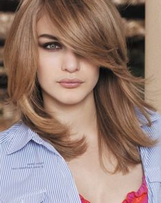 2017 Haircuts for girls - http://trend-hairstyles.ru/966.html  #Hairstyles #Haircuts #promhairstyles #Hair