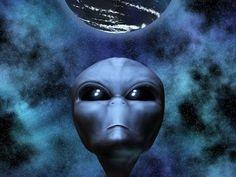 Divulgação Pública dos 'Aliens / UFOs Arquivos' pelo Reino Unido em 2016 !!
