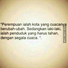 That's True...